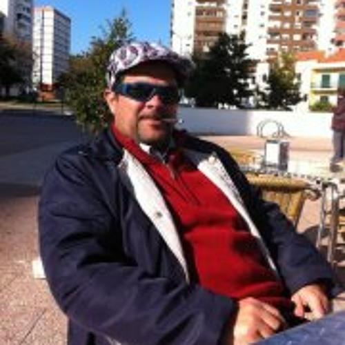 Rui Cirilo's avatar