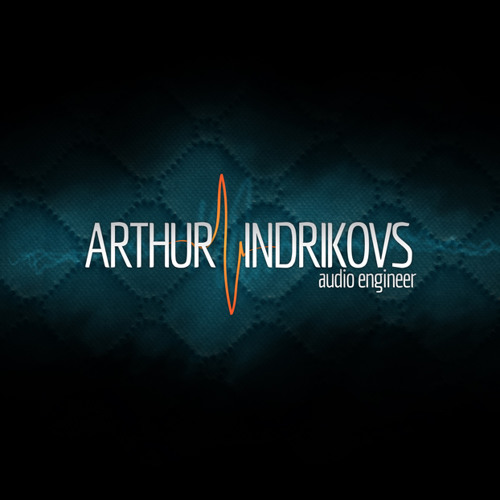 Arthur Indrikovs's avatar