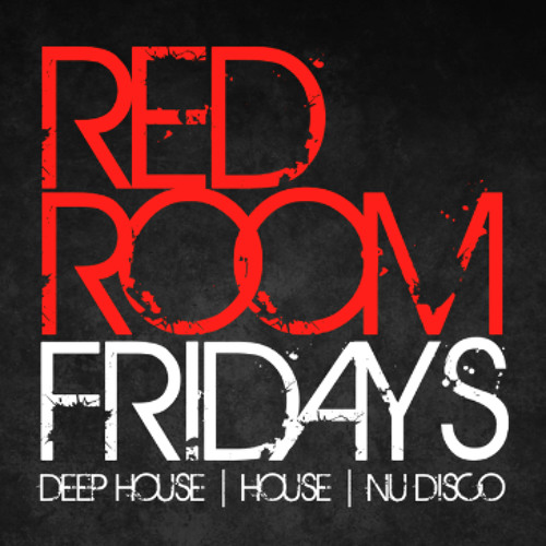 Red Room Fridays's avatar