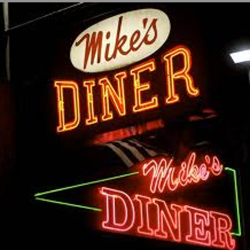 Mike's Diner's avatar