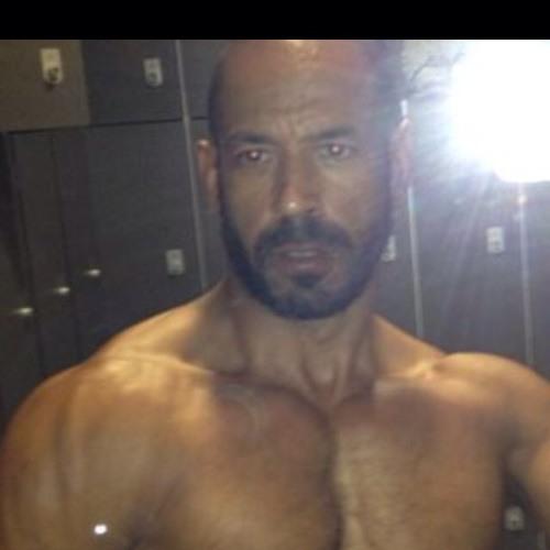 Miguel Ángel Urquiza's avatar