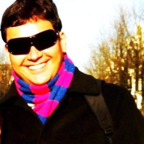 Thiago de Godoy's avatar