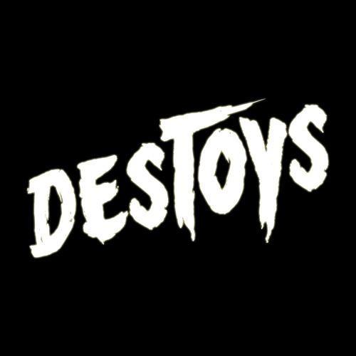 DesToys's avatar