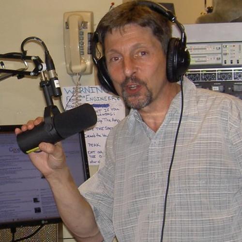 Jay Paul WRUV-FM's avatar