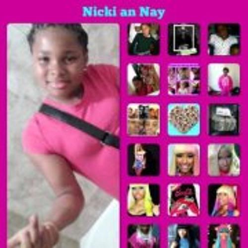 Nay-Nay Swagger's avatar