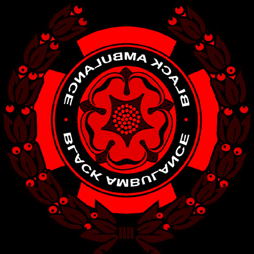 Black Ambulance's avatar