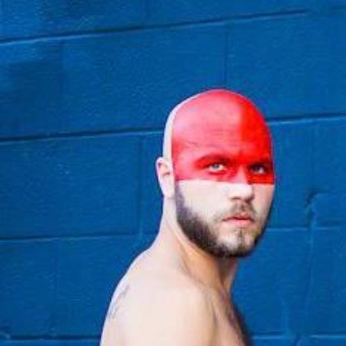 BLUE REDDER's avatar