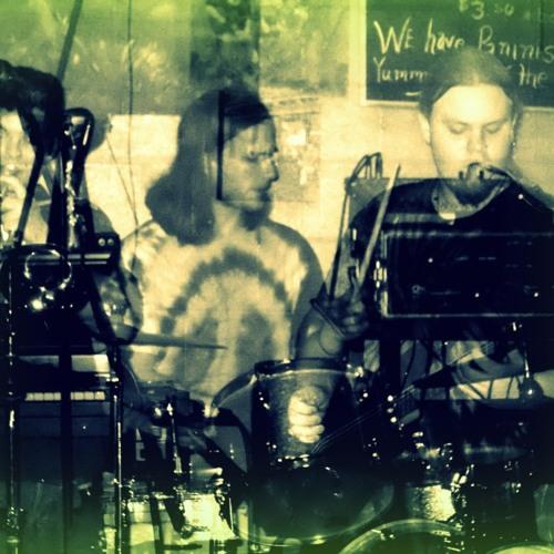 Foust & Stephens 2012 Demo - Untitled #3