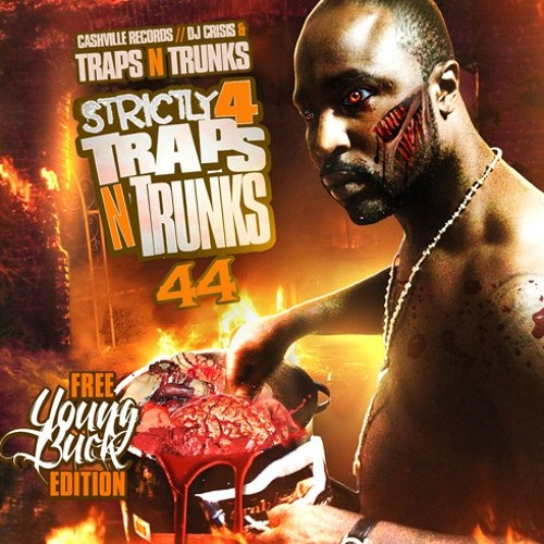 therealyoungbuck's avatar