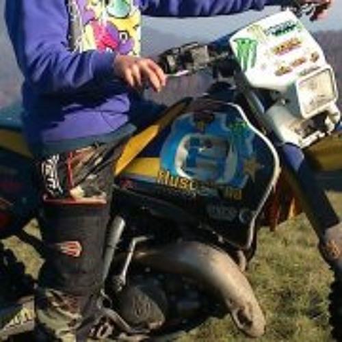 Ráca Travis Racek's avatar