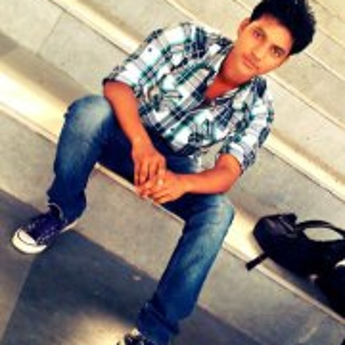 Arun Sharma 21's avatar