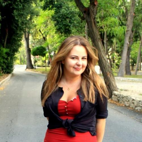 Gizemke's avatar