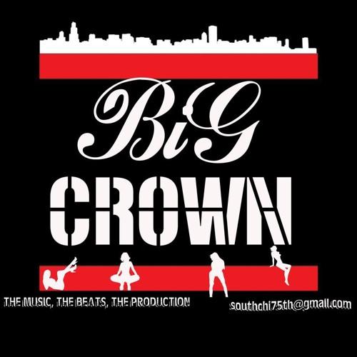 bigCROWN's avatar