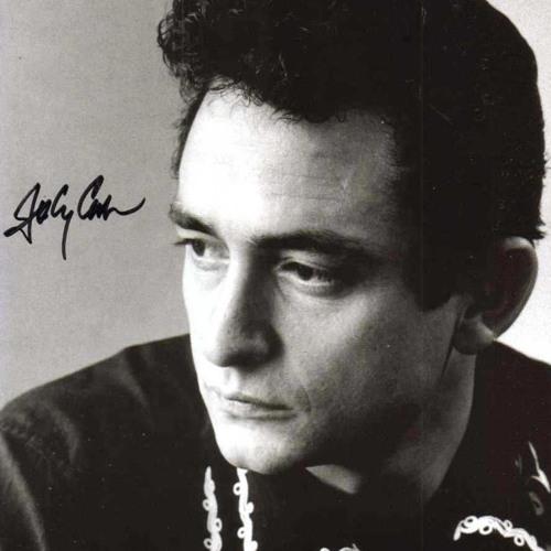 Johnny_Cash's avatar