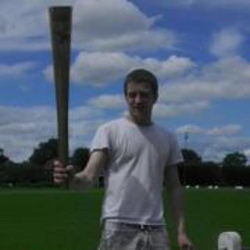 Dave Reuben's avatar