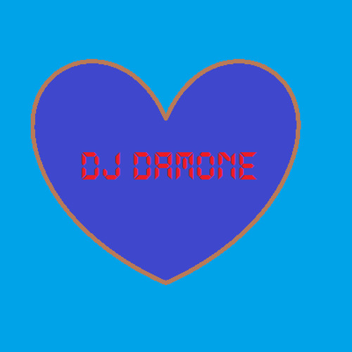 DJ Damone's avatar