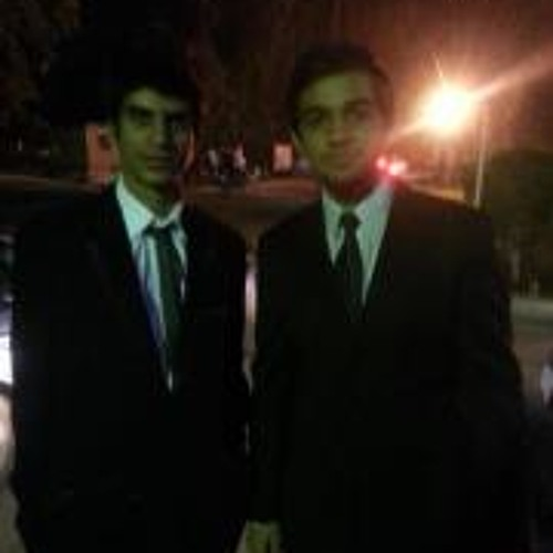 Abdullah Chaudhry 101's avatar
