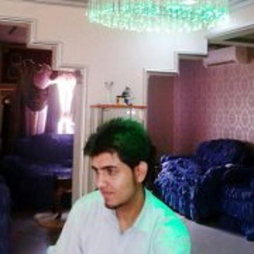 Umair Khan 13's avatar