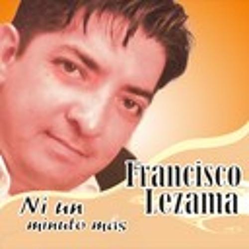 PANCHO LEZAMA's avatar