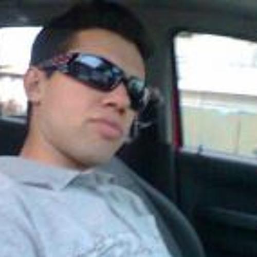 Markinhos Fox's avatar
