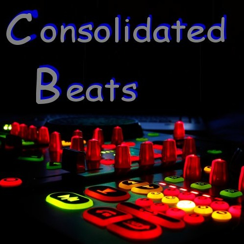 Consolidated Beats's avatar