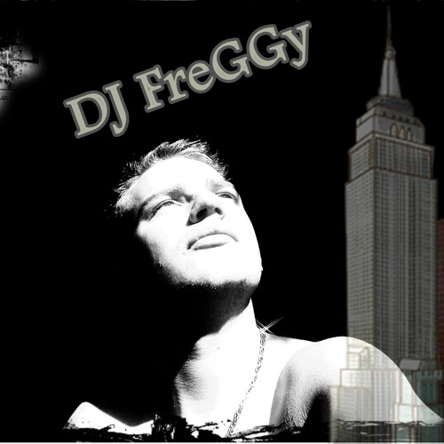 Dj Freggy - Hands up mix 2k13