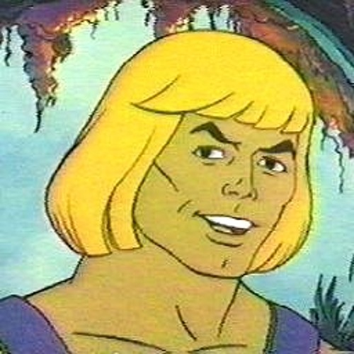 Cosmic Barbarian's avatar