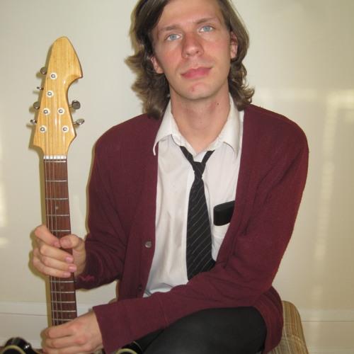 Rupert Angeleyes's avatar