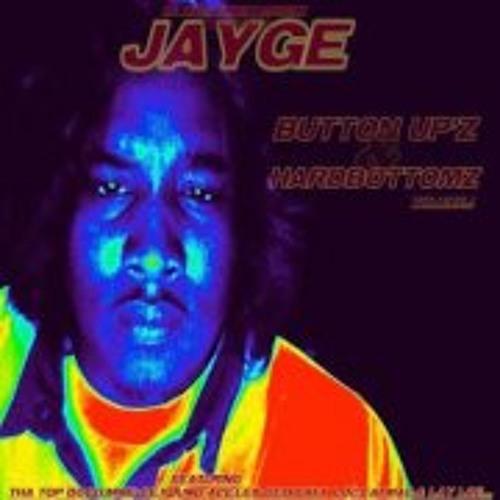 Jay Ganxsta's avatar