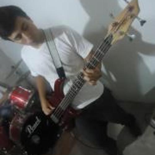 Edgardo Adrián Bustos's avatar