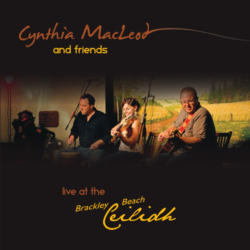 Cynthia MacLeod Music's avatar
