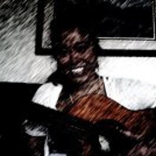Christine Sun Walker's avatar