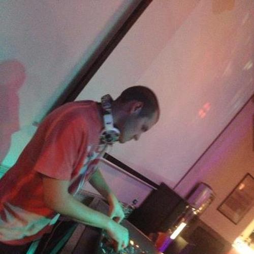 Dj Nitro (T'bar)'s avatar
