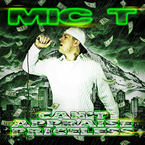 MIC T's avatar