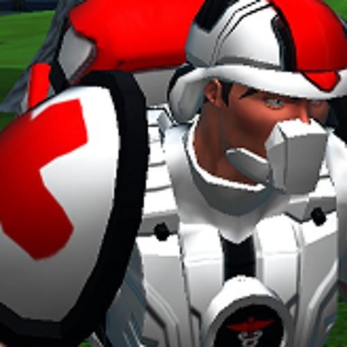 Healstation's avatar