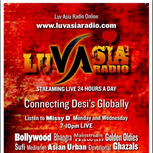 Luv Asia Radio's avatar