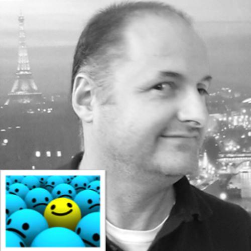 Philippe Chauvin's avatar