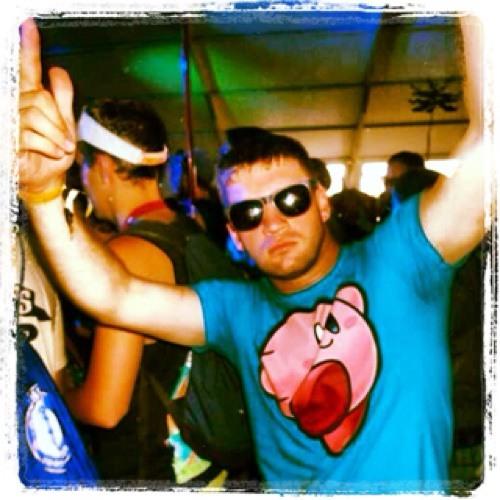 DJ Remy Markus's avatar