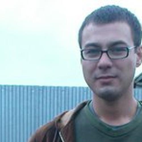 Rinat Nafikov's avatar