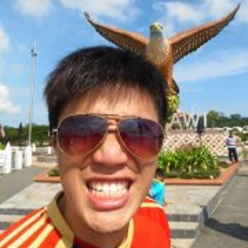 Gerard Choong's avatar