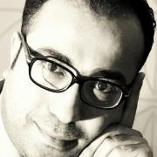 Amro Khaled's avatar
