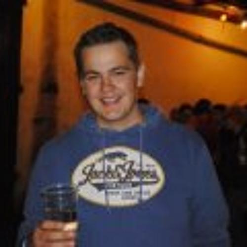 Stefan Urbitsch's avatar