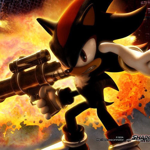 Shadow Warrior's avatar
