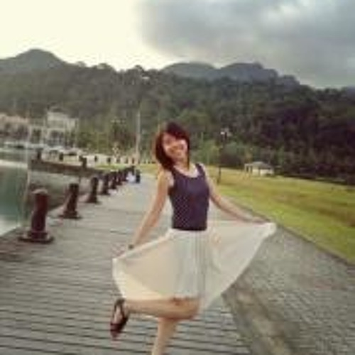 Mellissa Lee's avatar