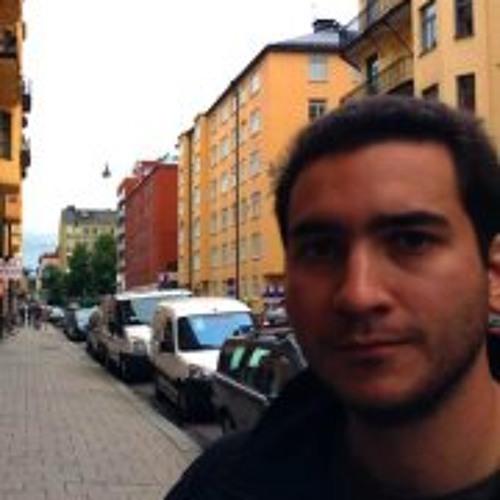 Lionel Fragnière 1's avatar