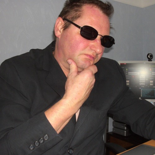 Djnanain Alain's avatar