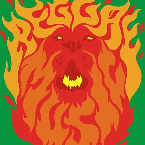 jah is coming / dub