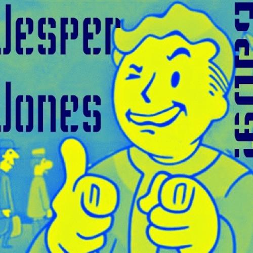 Jesper Jones's avatar