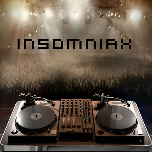 Insomniax Dj's avatar