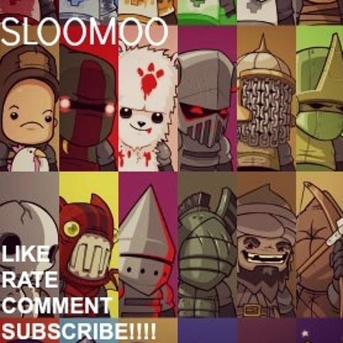 SLOOMOO's avatar